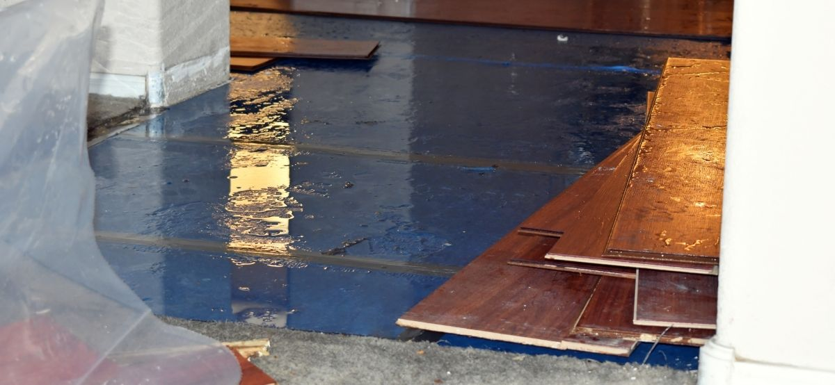 1800adjusters Water Damage Claims